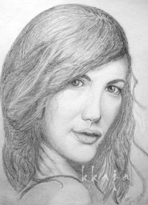 Liv Tyler by kkaja